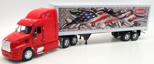 New Ray 1/32 Scale Model Truck SS 1234H - Peterbilt 387