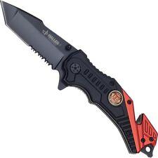 Haller Coltellino Coltello Rescue Knife Coltello da soccorso 83473