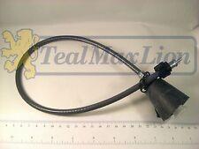 Câble de compteur côté combiné Peugeot 505 V6 et Turbo Inj. 1.500.001->1.637.156