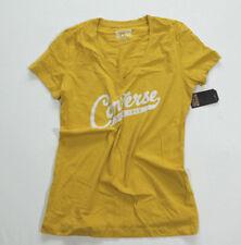 NUEVO All Star Converse Camiseta para señoras Camisa Chucks senfton TALLA S 18