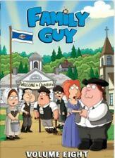 Family Guy, Vol. 8 (DVD, 2010, 3-Disc Set)