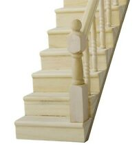 Dollhouse Stairs 1:12 scale