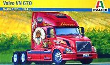 Italeri 3827 - Camion Volvo VN670