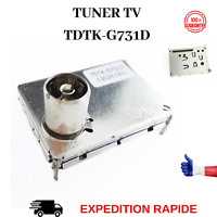TDTK-G731D TDTK-G732D TUNER TV POUR LG PHILIPS THOMSON...NEUF ET ORIGINAL