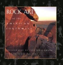 Rock Art of the American Southwest (1999, Paperback)