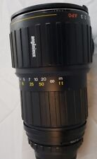 Angenieux 180/2.3 180mm f2.3 APO DEM Lens in Nikon F AIS Mount