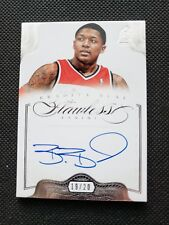 2012-13 BRADLEY BEAL PANINI FLAWLESS ROOKIE AUTO INSCRIPTIONS SIGNATURES RC #/20