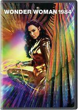 Wonder Woman 1984 (Dvd, 2021) Brand New - Gal Gadot - Free Shipping