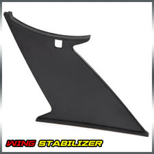 15-18 Performance Rear Spoiler Wing Stabilizer Fit For Subaru Impreza WRX STI