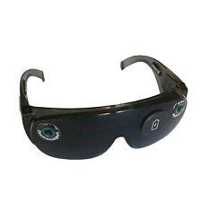REMSTIM 3000 EMDR-Brille für Selbstcoaching zur Stimulation von Augenbewegungen,