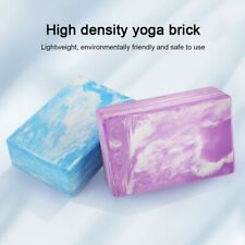 Exercise Yoga Block Instantly Support And Improve Your Poses And Flexibility