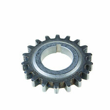 Melling S391 Engine Timing Crankshaft Sprocket - Stock