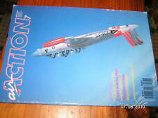 Air Action n°7 Finlande Phantom II Luftwaffe grec F-14A