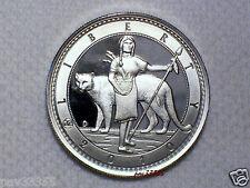 D.Carr  2010 D-UNA 20 AMEROS Native American&Puma - Silver - Proof-like Finish