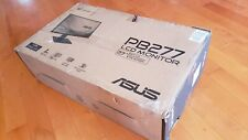 "ASUS PB277Q 27"" QHD 1440p 75hz 1ms Gaming Monitor"