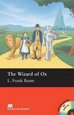 Mr4 The Wizard of Oz With Audio CD L. F. Baum