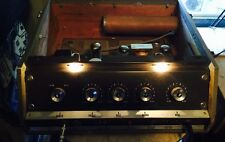 Vintage Electric Guitar/Microphone 10W All Tube Amplifier Amp Head