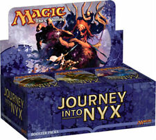Journey into Nyx Booster Pack Box ENGLISH Sealed Brand New MTG ABUGames