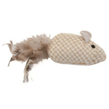 Turbo Natural Mouse Catnip Toy for Cats