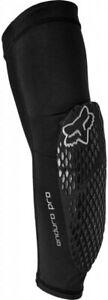 Fox Enduro Pro Elbow Pads - Lightweight Mountain Bike Arm Protection Guards MTB