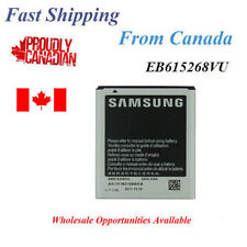 Samsung Galaxy Note 1 Battery N7000 i717 I889 i9220 EB615268VU EB-615268VU
