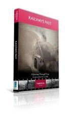 **NEW** - Railways Past: A Journey Through Time [DVD] 5060175905031