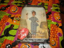 I Love Lucy Barbie #17645 W/Orig Box Complete Never Opened Mint Condition