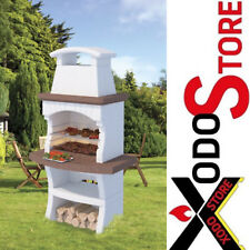 Barbecue Charcoal and Wood Europe Model Amsterdam - Calling x Discount