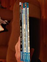 Superman Dc rebirth Graphic Novel Lot Of 5
