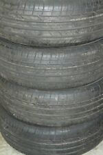 4x Sommerreifen   215/60R16 95V Bridgestone