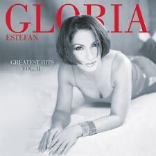 GLORIA ESTEFAN - Greatest Hits Vol. 2     *CD*   NEU&OVP!