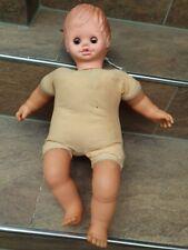 grosse DDR Puppe , 50 cm