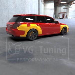 Subaru Legacy Wide body wagon