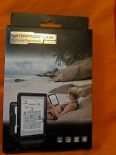 Kindle Paperwhite Protective Case Waterproof Shockproof Full Body Sealed Case