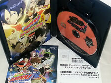 Kateikyoushi Hitman Reborn! Dream Hyper Battle USATO SONY PS2 NTSC/J VBC 53923