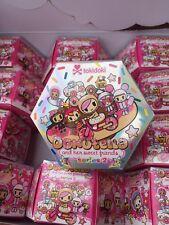 tokidoki Donutella and her Sweet Friends series 2 Mini Figure 1x blind box
