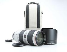 Canon EF 2,8/70-200 L IS USM III USM + NEU (227319)