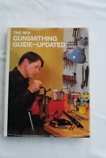 """Book """"The Nra Gunsmithing Guide - Updated� © 1982"""