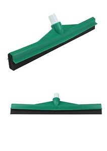 Plastic floor cleaning Squeegee 450ml (Green) Thats Awesome
