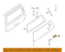 NISSAN OEM Liftgate Tailgate Hatch-Handle 903367S000