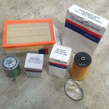 Filter Pack OIL/FUEL/AIR Filter for Oem Parts Ssangyong Musso(Sports) Korando
