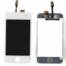 For iPod Touch 4 4th Gen LCD Digitizer Touch Screen Replacement - WHITE