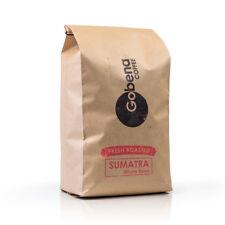 5lb Sumatra Mandheling Whole Bean Fresh Roasted FREE SHIPPING!