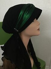 Lailly hijab hats w/swarovski or rhinestones very pretty and fashionable