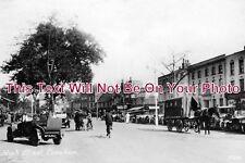 WO 203 - High Street, Evesham, Worcestershire c1930 - 6x4 Photo