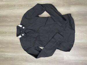 givenchy star shirtbutton Up