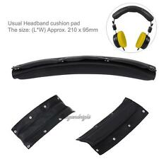 Replacement Headband Cushion Pad for Sony MDR-V6 For Grado Headphone Headset