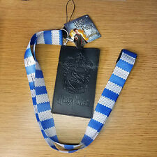 Harry Potter Ravenclaw Scarf Lanyard with card holder