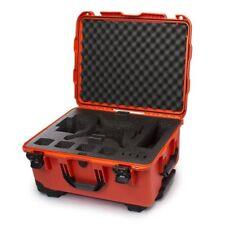 Nanuk DJI Drone Waterproof Hard Case with Wheels and Custom Foam Insert for DJI