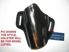 Galco Concealable HK USP 45/HK45C/USP9/40 FN45 Left hand Black Belt CON293B